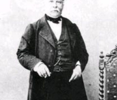 Philippe Matheron (1807-1899) Paleontologue - Source Wildproject