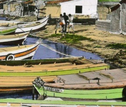 Carte postale - Archives municipales