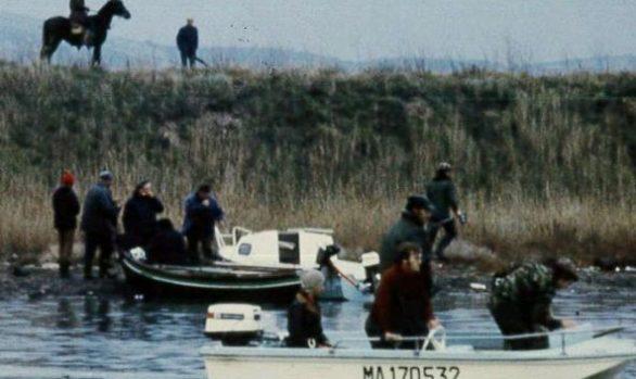 Les marais de la Palun - Photo Archives municipales