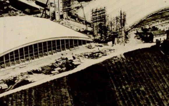 Les Hangars Boussiron Photo Archives municipales