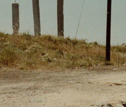 1990 Fouilles archéologiques - Photo Marc Bonatti Archiviste municipal