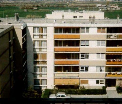 La Signore- Photo Archives municipales