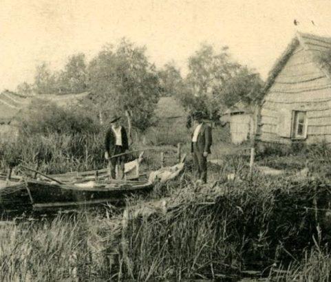 Cabanes de L'Esteou