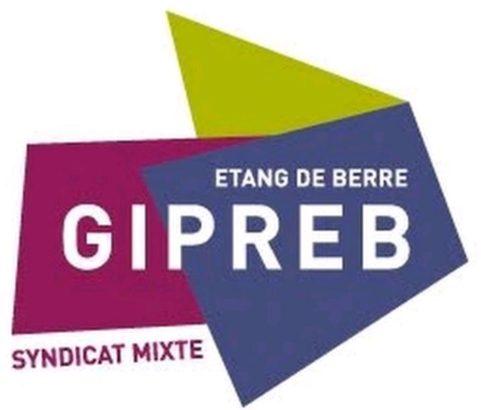Site GIPREB Etang de Berre