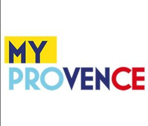Site Provence Tourisme MyProvence