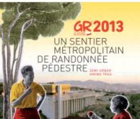 Dépliant général du GR2013 pour l'année inaugurale