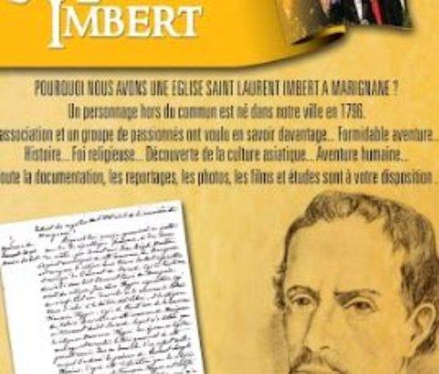 Présentation de Saint Laurent Imbert - AAMP