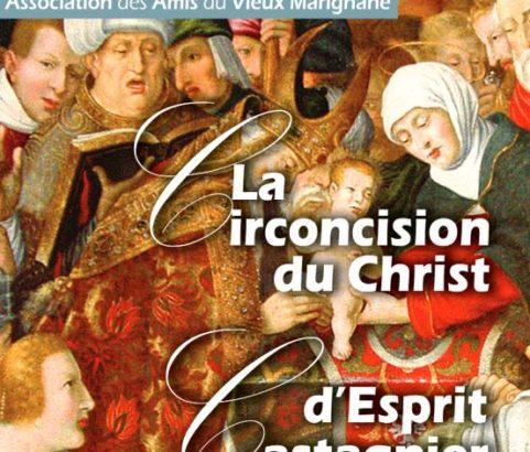 la Circoncision, etude P. Varrot pour AAMP 2009