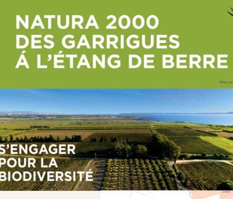 Information Natura 2000 - Gipreb
