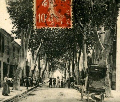 Boulevard du Nord
