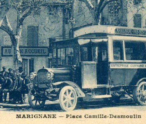 Place Camille Desmoulins