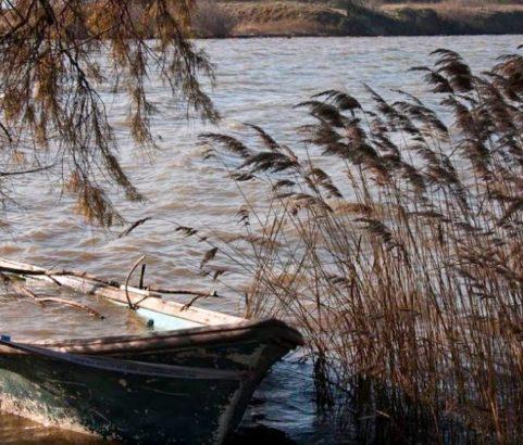 Photo Franco Zecchin - Balise Le Village des pêcheurs