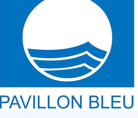 Site Pavillon Bleu