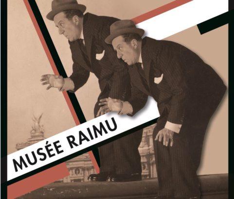 Site Musée Raimu