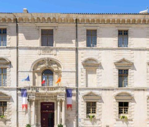 Château des Covet - Photo Office de Tourisme