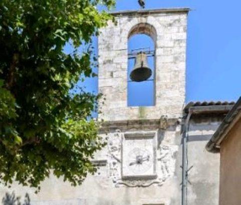Beffroi ou maison commune - Photo Office de Tourisme