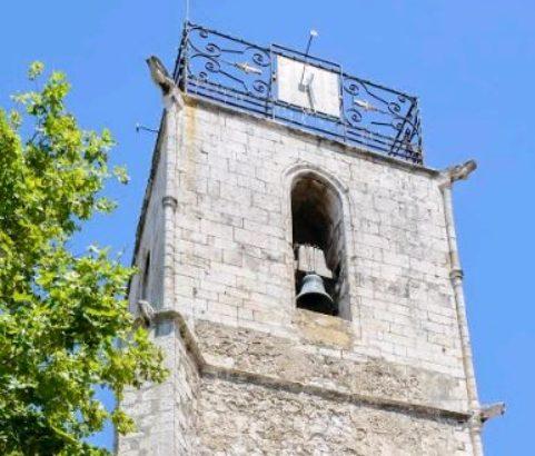 Eglise Saint-Nicolas - Photo Office de Tourisme