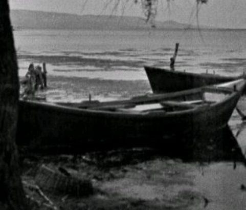 L'etang de Bolmon - Photo Archives municipales