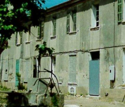 Ancien couvent des Pères minimes - Photo Archives municipales
