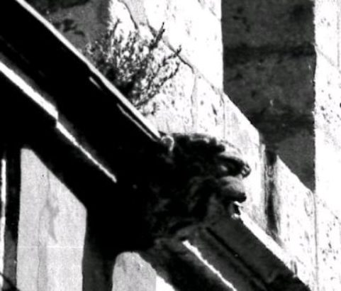 Beffroi - Photo Archives municipales